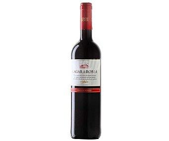 Lagar de Robla Vino tinto Mencia de la Tierra de Castilla y León Botella 75 cl