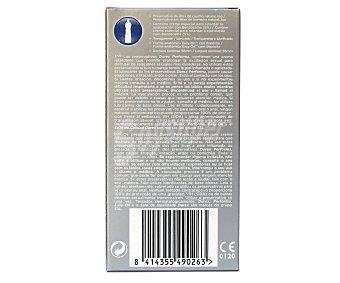 Durex Preservativos Performa Easy On 12 Unidades