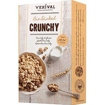 Verival Bio Crunchy con espelta ecológico Envase 375 ml