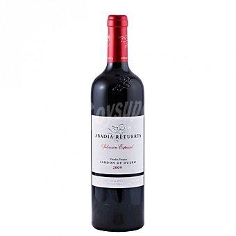 Abadía Retuerta Vino tinto de la Tierra de Castilla y León Botella 75 cl