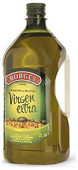 Borges Aceite virgen extra Botella 2 litros