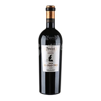 Protos Vino tinto selección D.O. Ribera del Duero 75 cl