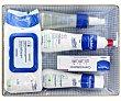 Canastilla bebé azul con 5 productos 1 unidad Mustela Bébé