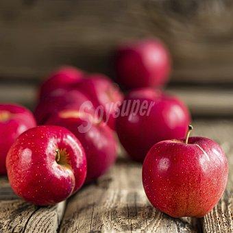 Manzana roja Bolsa de 1000.0 g.