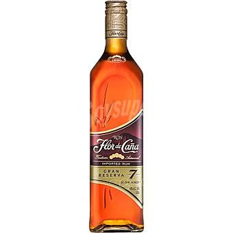 Flor de Caña ron Gran Reserva 7 años Botella 70 cl