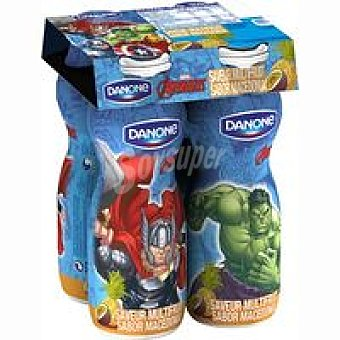 Danone Disney Drink de macedonia Pack 4x160 ml