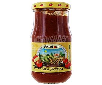 Artetom Salsa Siciliana Tarro de 350 Gramos