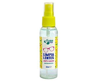 Snonas Spray limpiador de gafas, con acción antivaho S nonas 60 ml 60 ml