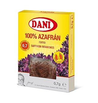 Dani Azafran Rama 0.7 grs