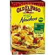 Nachos Kit salsa-nachos Caja 520 g Old El Paso