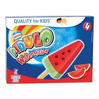 Pirulo Nestlé Pirulo Watermelon x4 268 gr