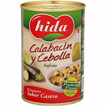 Hida Zarangollo Lata 400 g