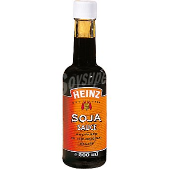 Heinz Salsa de soja Frasco 200 ml