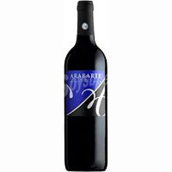 Arabarte Vino Tinto Joven Rioja Botella 75 cl