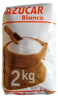 RAR Azúcar blanquilla PAQUETE 2 kg