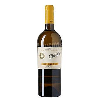 Chivite Vino D.O. Navarra blanco fermentado en barrica Colección 125 75 cl 75 cl