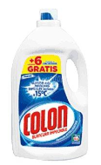 Colón Detergente Liquido 44 dosis