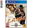 L.A. Noire para Playstation 4. Género: acción. pegi: +18 L.A. Noire Ps4  ROCKSTAR
