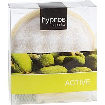 Hypnos Esponja de baño Active Caja 1 unidad