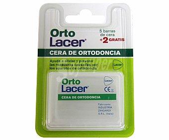 LACER Cera Ortodoncia
