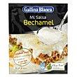 Salsa bechamel 27g Gallina Blanca