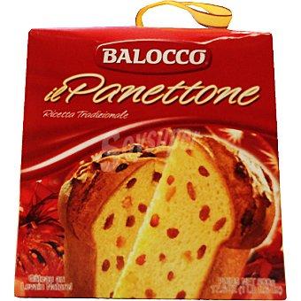 Balocco Panettone receta tradicional estuche 500 g Estuche 500 g