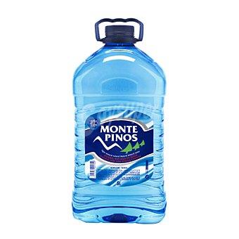 Monte Pinos Agua mineral 5 l