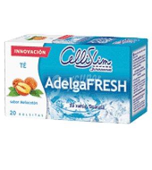 Cellislim Té frio adelgafresh Pack de 20 bolsitas