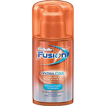 Gillette After shave en gel Frasco 100 ml
