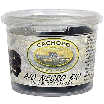 CACHOPO Dientes de ajo negro ecológico Envase 60 g