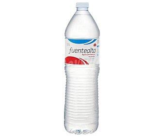 Fuentealta Agua mineral Botella de 1,5 litros