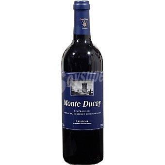Monte Ducay Vino tinto joven D.O. Cariñena Botella 75 cl