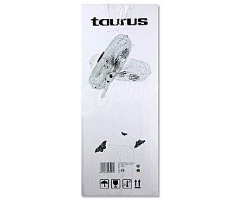 Taurus Ventilador industrial sirocco 14, potencia 70W, 3 velocidades, asas de transporte potencia 70W, 3 velocidades, asas de transporte