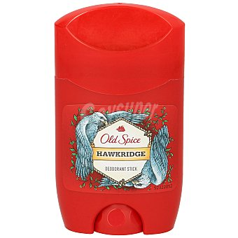Old Spice Desodorante Hawkridge en stick Envase 50 ml