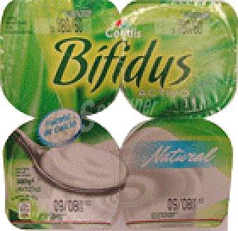 Condis Yogur bifidus nat 4 UNI