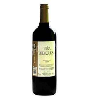 Viña Turquesa Vino tinto D.O. Utiel-Requena reserva 75 cl