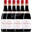 Vino tinto reserva D.O. Rioja Caja 6 botellas 75 cl Viña Real
