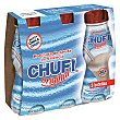 Horchata de Chufa Pack 3 x 250 ml Chufi
