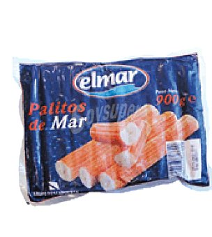 El Mar Palitos 900 g