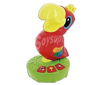 Cefa Juego de mesa infantil Coco Repeto, de 1 a 4 jugadores 1 unidad