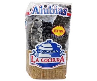 LA COCHURA Frijoles Negros 500 Gramos