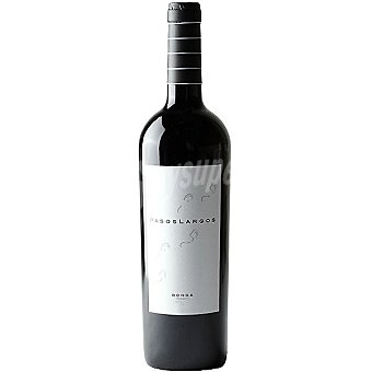 Pasos largos Vino tinto D.O. Sierras de Málaga Ronda Botella 75 cl