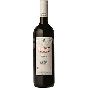 Lacuesta Vino tinto madurado 6 meses en bodega D.O. Rioja botella 75 cl