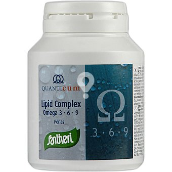 Lipid complex omega 3.6.9. perlas