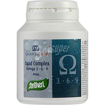 Santiveri Lipid complex omega 3.6.9. perlas Envase 96 g