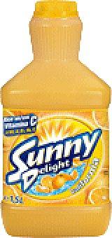 Sunny Delight Sunny delight california Botella de 1.5 lts