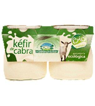 Letur Kefir de cabra Pack de 2x125 g