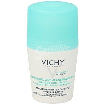 VICHY Desodorante roll on antitranspirante 50 ml
