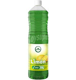 Condis Fregasuelo limon 1.5 LTS
