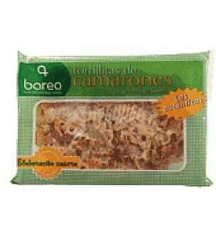 Barea Tortilla camarones 500 g